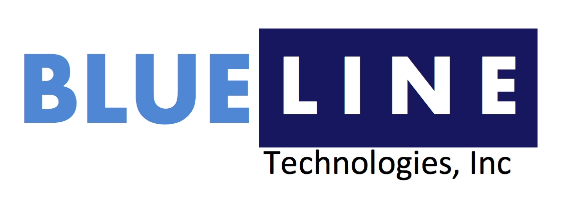 Blue Line Technologies, Inc.